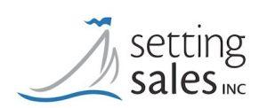Setting Sales